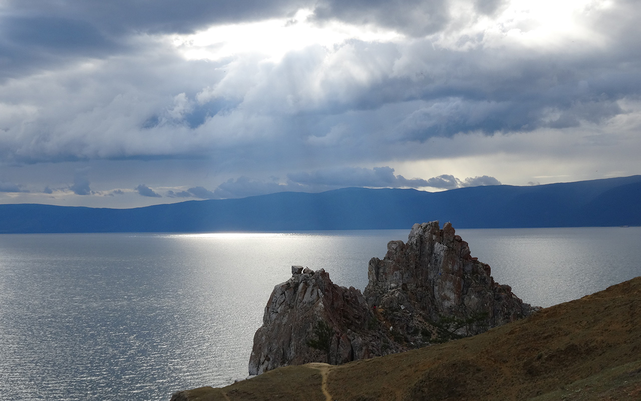 Ecological problems and their solutions Lake Baikal