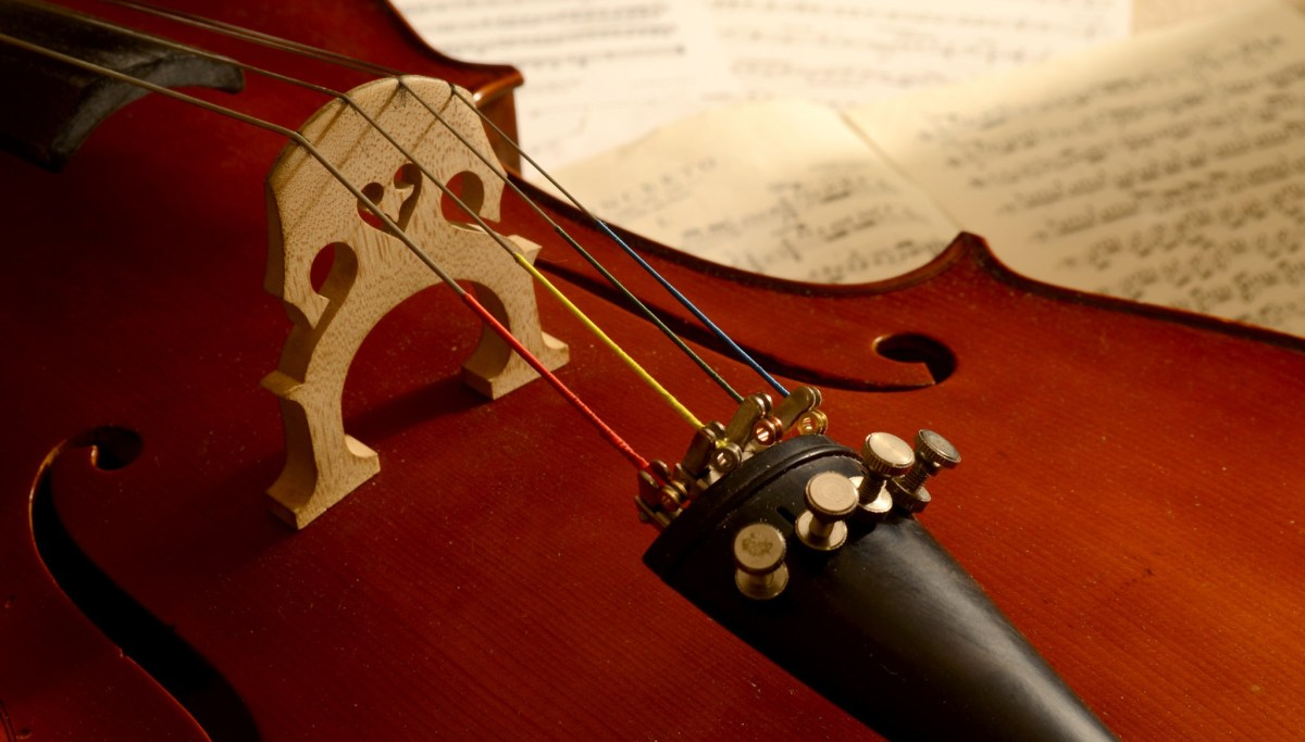 The Art of the Cello: Recital and lecture
