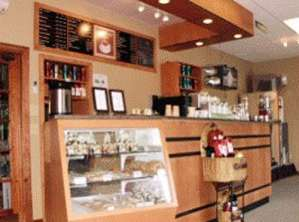 Project Gallery - Coffee Shop - Cafe - Global Restaurant Source