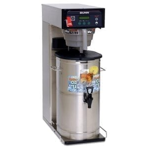 Tea Brewer - Equipment - Iced Tea Maker - Global Restaurant Source