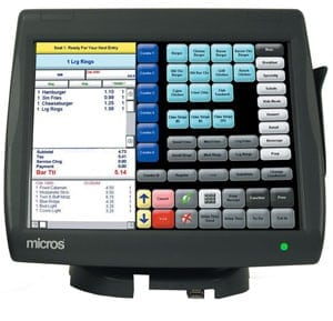 POS System - Systems - POS - Restaurant - Restaurant POS - Global Restaurant Source