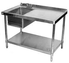 Prep Table - Equipment - Global Restaurant Source
