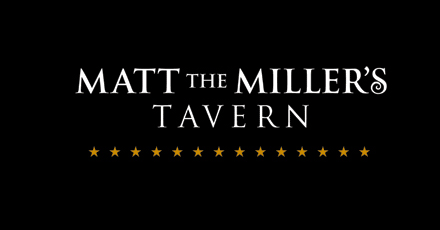 Testimonials - Matt the Miller's Logo