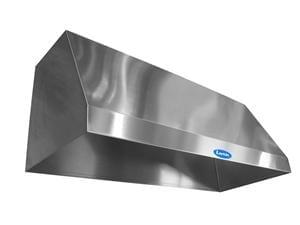 Hood System - Global Restaurant Source - Condensate | Heat Removal Hood