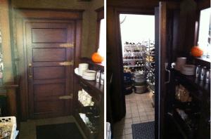 Walk In - Walk-In - Cooler - Freezer - Refrigerator - Walk In Cooler - Global Restaurant Source - Equipment