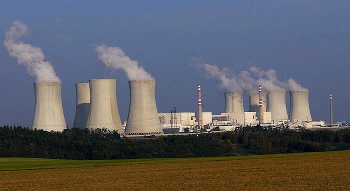 smolensk nuclear power plant