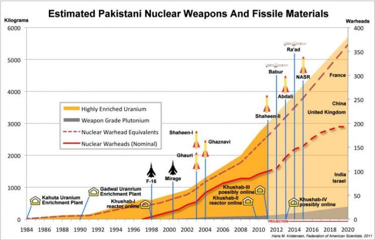 PakistanChart2011