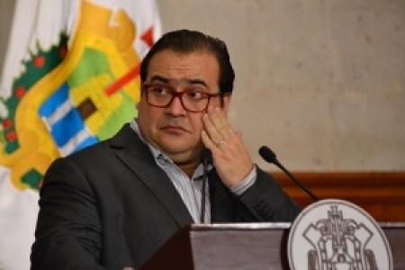 Duarte Mexico governor