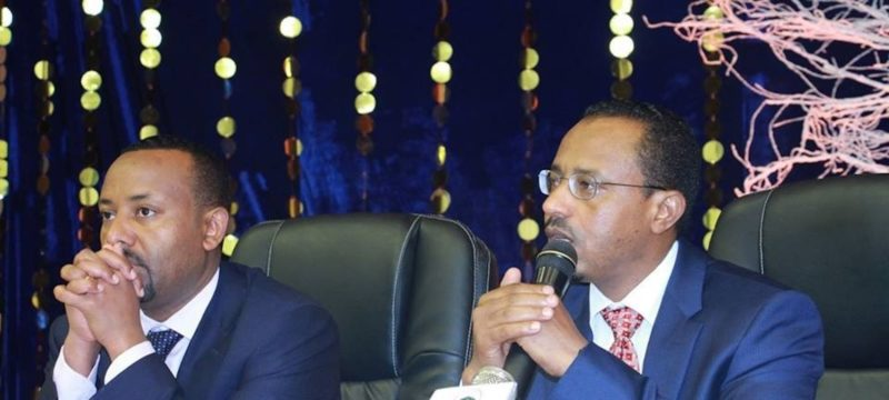 Abiy Ahmed: the dawn of a new day for Ethiopia? | Global Risk Insights