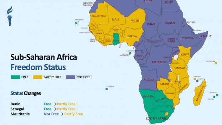 Digital Democracy Africa 3