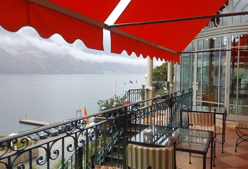 Grand Hotel Tramezzo Lake Como