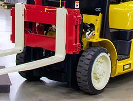 Pallet Jacks / Forklifts