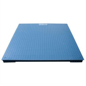 Optima OP-916 NTEP Floor Scale
