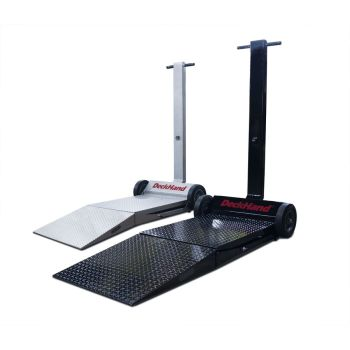 Rice Lake, DeckHand™ Portable Floor Scale