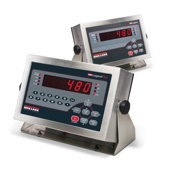 Rice Lake 480/482 Legend™ Series Digital Weight Indicator