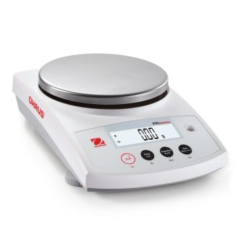 Ohaus, PR Series, Counting NTEP Scale