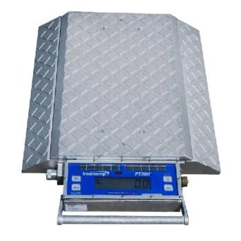 Intercomp, PT300DW™ Wheel Load Scales