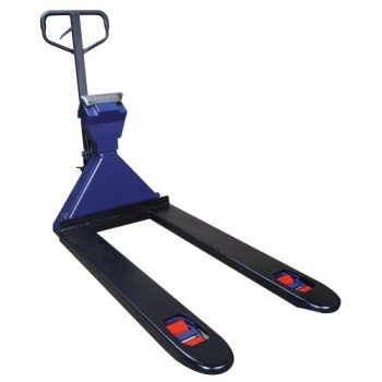 Adam Scale, PTS Pallet Truck Scale