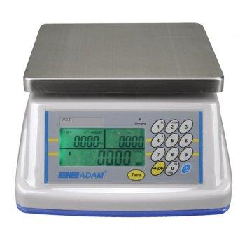 Adam Scale, WBZ Washdown Retail Scales