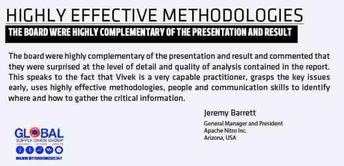 TESTIMONIAL Jeremy Barrett