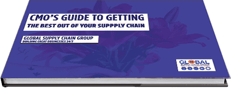 CMOs' Guide to Getting The Best Out Of Your Supply Chain