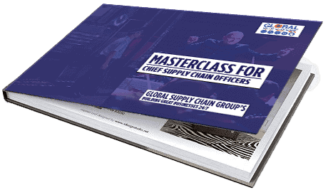 Masterclass for Chief Supply Chain Officers (CSCO)