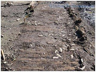 Колымский тракт или дорога на костях, ведущая в земной ад
