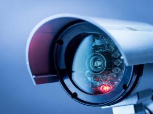 Cámaras de seguridad. Videovigilancia CCTV