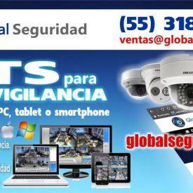 Kits CCTV