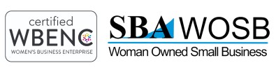 Certified WBENC SBA WOSB - government contracting certifications