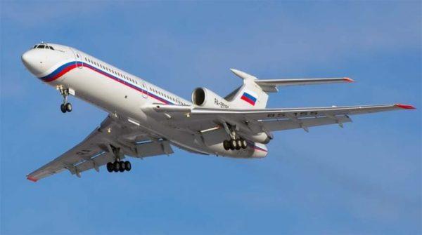 Новость: Разбился самолет в Сочи 2016 ТУ-154 (Видео и фото ...