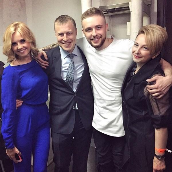 Егор Крид биография личная жизнь семья жена девушка