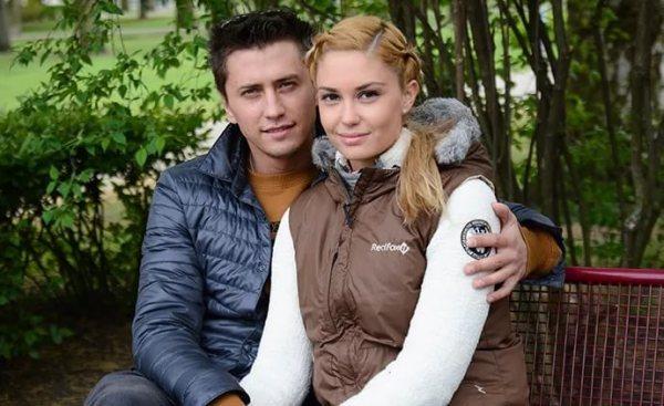 Актер Павел Прилучный: биография, личная жизнь, семья ...