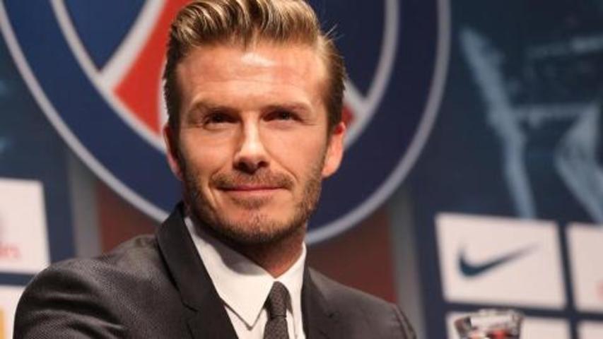 f7ae624b210 David Beckham on maailmakuulus jalgpallur, kes oma karjääri ajal oli mitme  klubi mängija, sealhulgas Los Angelese galaktika, Manchester United,  Milano, ...