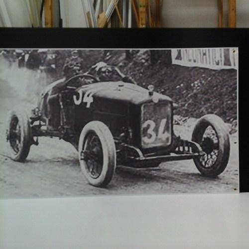 3' x 5' Coroplast Print