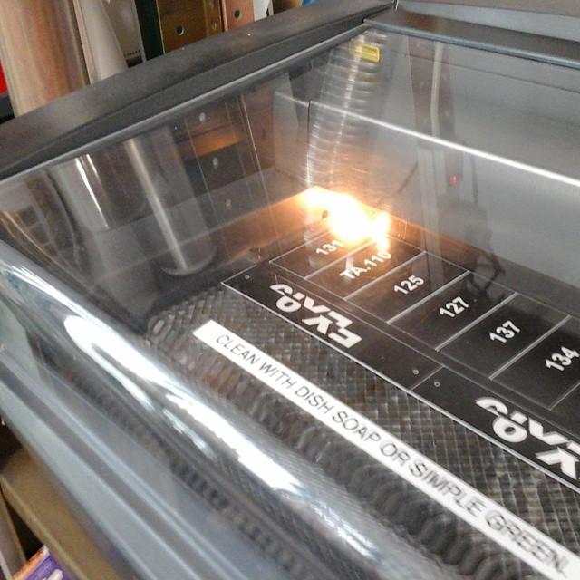 Laser Acrylic Wayfinders
