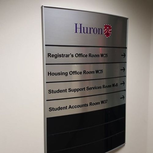 Huron College