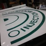 Oversize Decal