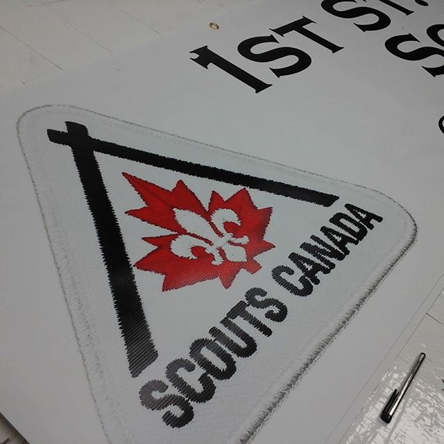 Scouts Canada Banner