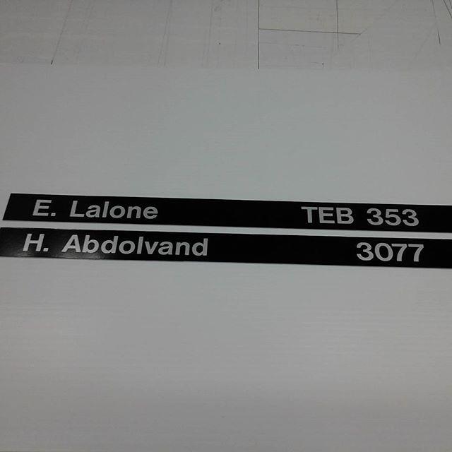 Western University, directory name sliders