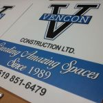 Vencon Construction