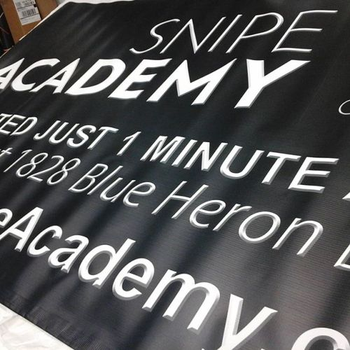Snipe Academy