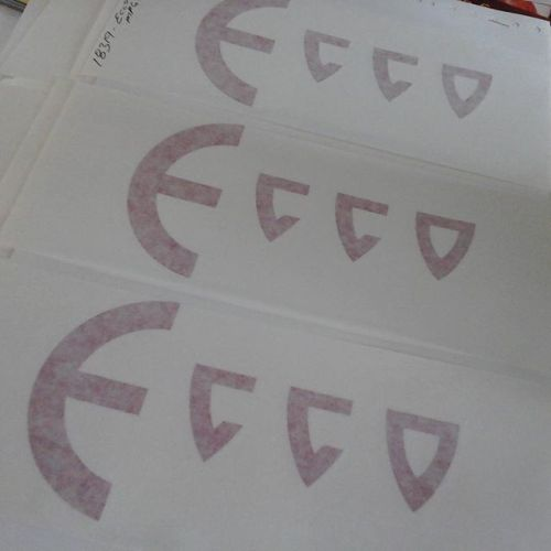 Transfer Decals