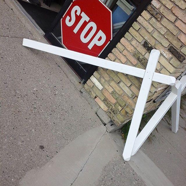 Real Estate Signposts
