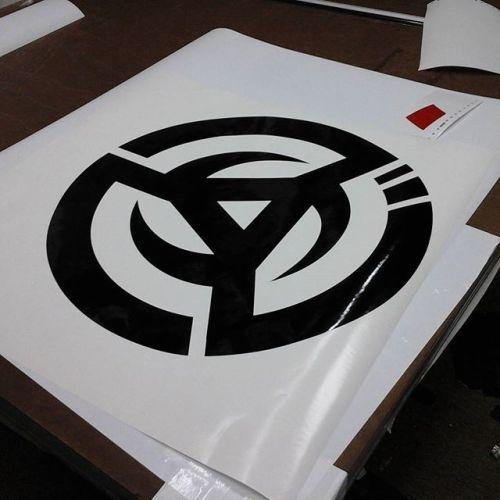 Cut Vinyl
