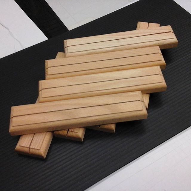 Oak Bases For Desks