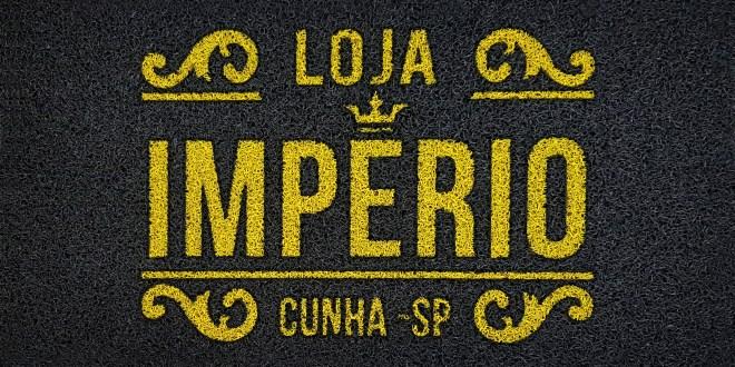 Tapetes personalizados para Lojas