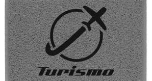 Tapetes personalizados para Agência de Turismo