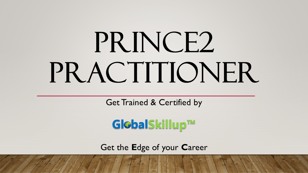 Prince2 practitioner certification and training course prince2 practitioner xflitez Images