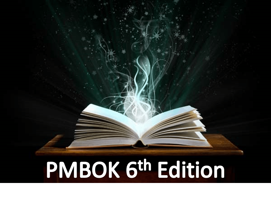 Pmbok latest edition